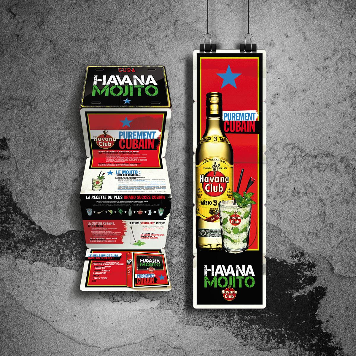 Havana dossier de presse