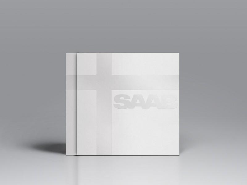 Brochure Saab