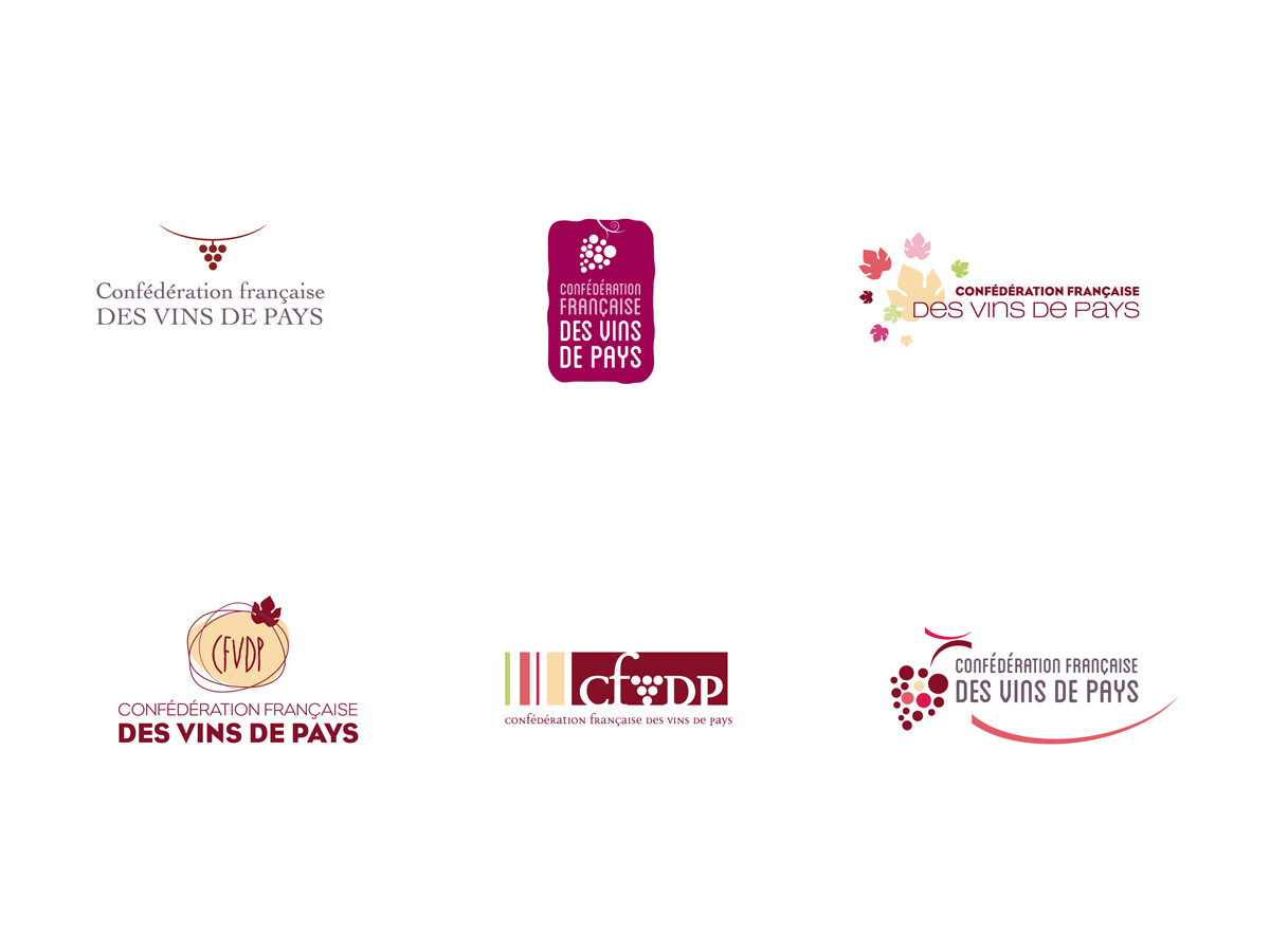 CFVDP logos