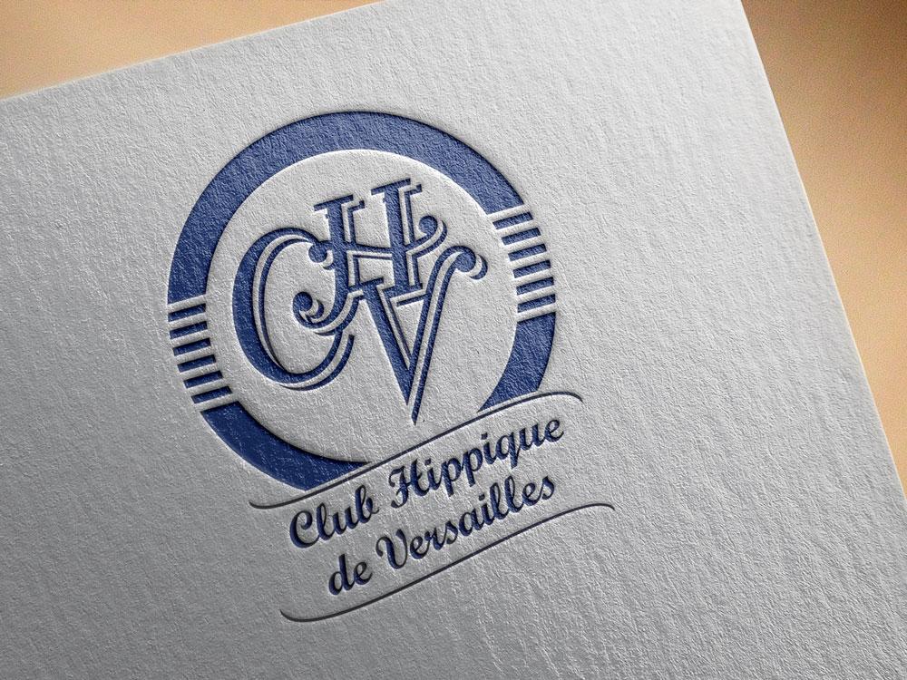 CHV logo