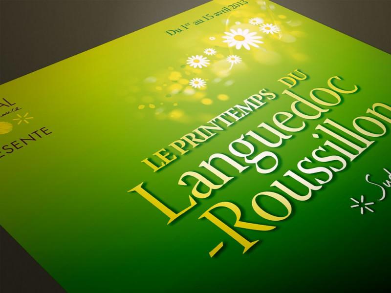 Printemps du Languedoc