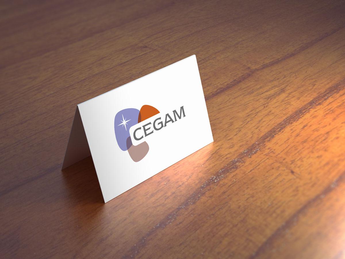 Logo Cegam