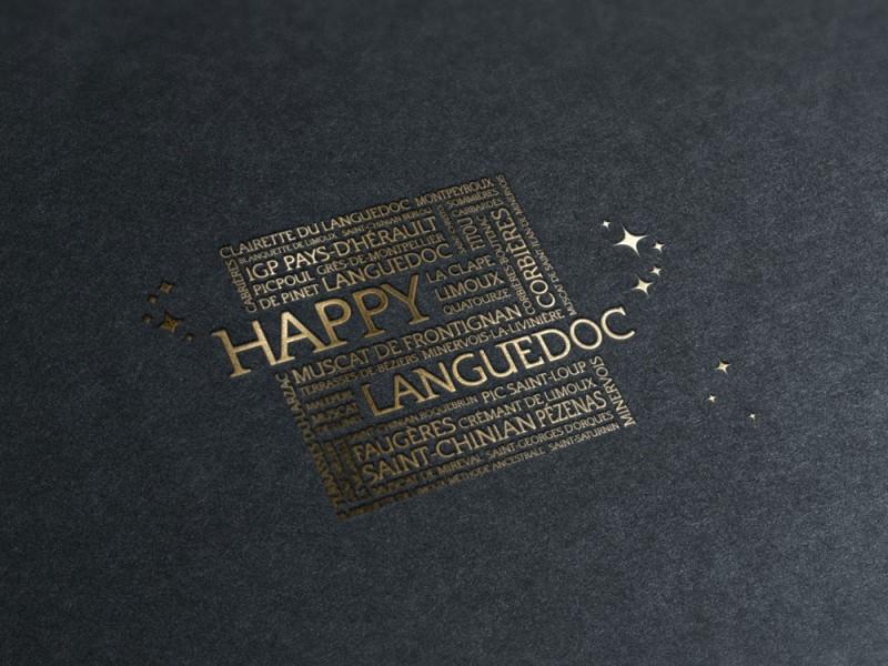 Happy Languedoc