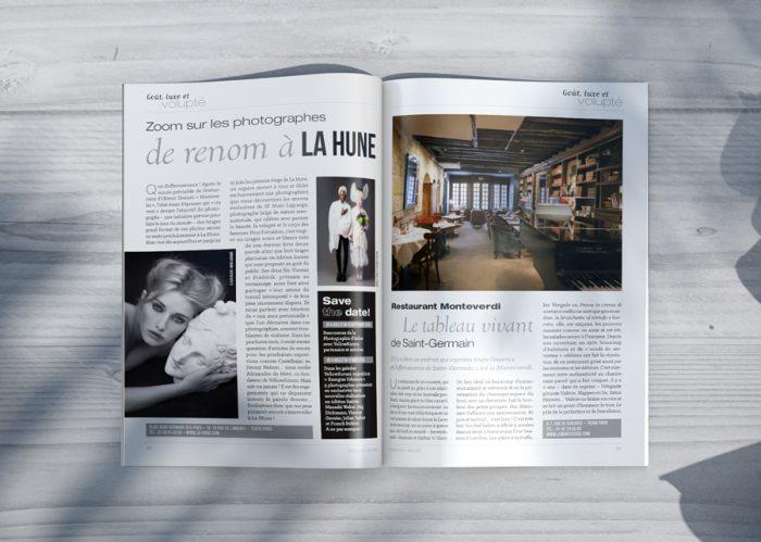 Magazine Cerise n° 6